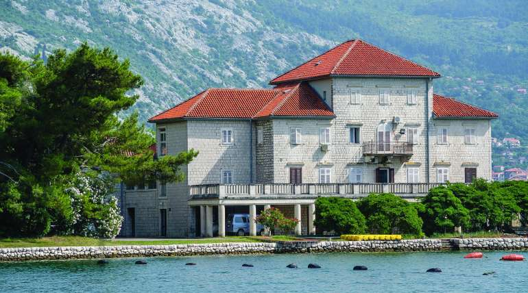 Boka Aquatic Biodiversity as New Tourism Offer