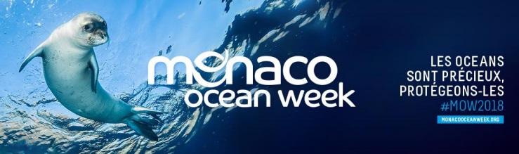 Aquarium Boka on the Monaco Ocean Week 2018