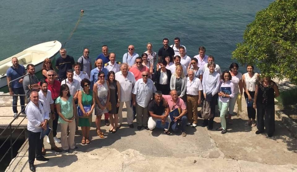"""Održana radionica """"Održivo ribarstvo i borba protiv nelegalnog ribolova"""""""