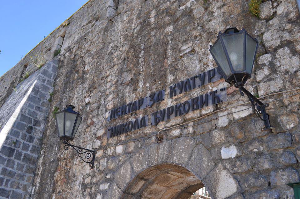 """Potpisan sporazum o zajedničkoj saradnji Kulturnog centra """"Nikola Đurković"""" i Instituta za biologiju mora"""