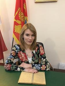 Marija Bernard