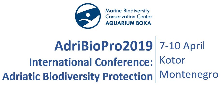 Međunarodna konferencija: Zaštita biodiverziteta Jadrana
