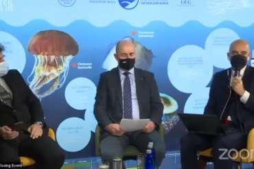 Aquarium Boka presented to the public