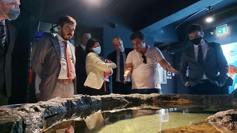 Akvarijum Boka doprinosi putu Crne Gore ka Evropskoj Uniji