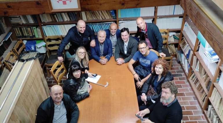 EXChAngE Project team meeting in Dubrovnik
